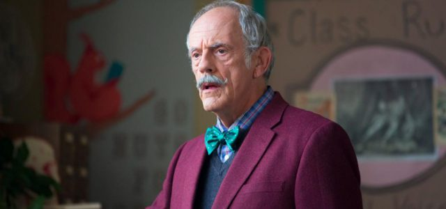 """The Big Bang Theory"": Christopher Lloyd zu Gast in Staffel 10"
