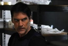 Criminal Minds Staffel 12 Hotch