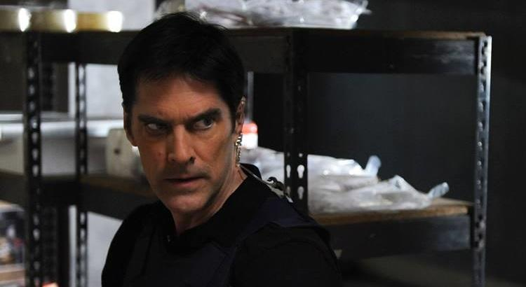 Criminal Minds Staffel 12 Hotch