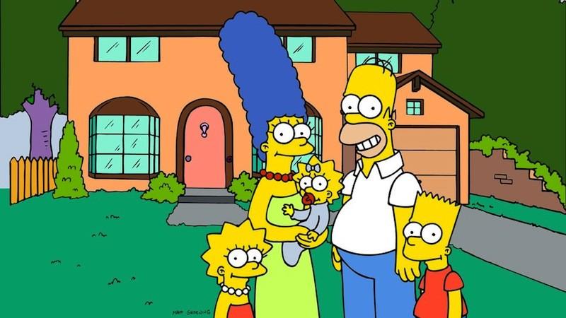 Die Simpsons Staffel 30