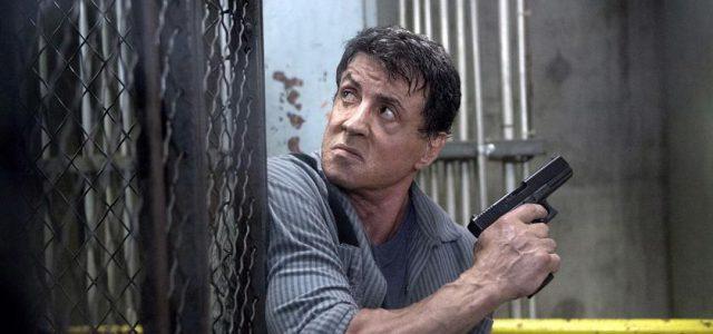 Escape Plan 2 kommt mit Sylvester Stallone in einer Nebenrolle