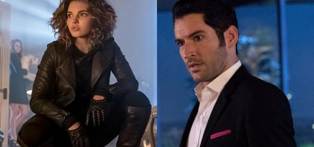 """US-Einschaltquoten: """"Lucifer"""" und """"Gotham"""" mit besten Zahlen seit Staffelauftakt"""