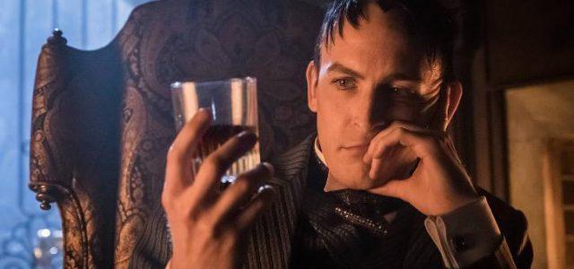 """US-Einschaltquoten: """"Gotham"""" legt endlich zu"""