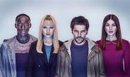 Humans Staffel 2