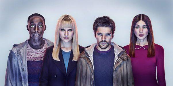 """""""Humans"""": Mehr Synths erwachen zum Leben im Trailer zu Staffel 2"""