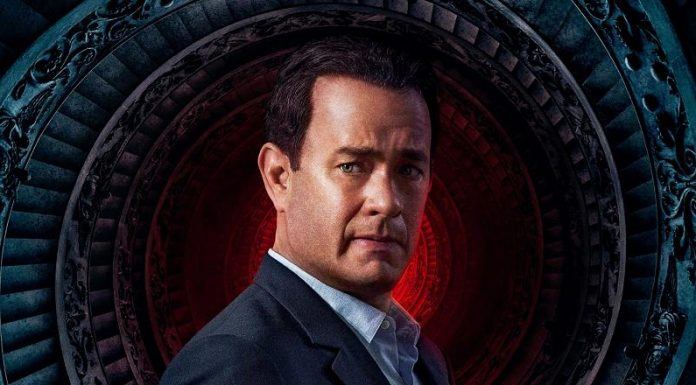 Inferno Box Office USA