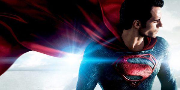 Man of Steel 2: Drehbuch ist in Arbeit laut Amy Adams