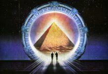 Stargate Reboot Trilogie