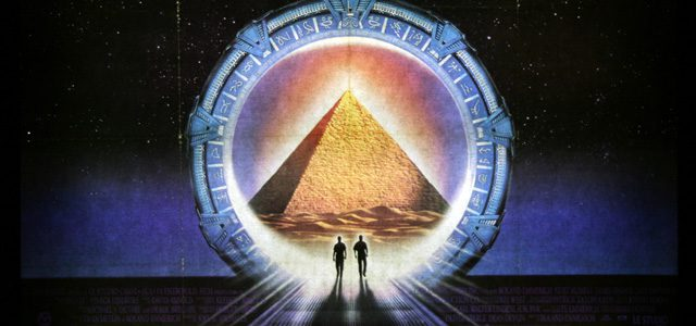 Die Stargate-Reboot-Trilogie liegt auf Eis