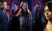The Defenders Drehstart Cast
