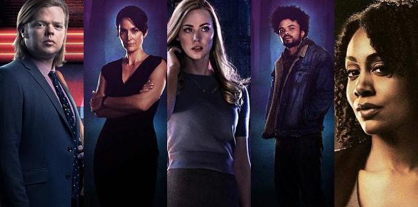 """Marvel's The Defenders"": Dreharbeiten haben begonnen, fünf Darsteller bestätigt!"