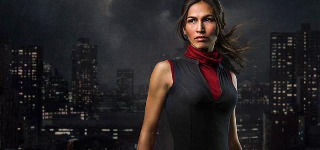 """Élodie Yung kehrt als Elektra in """"Marvel's The Defenders"""" zurück"""