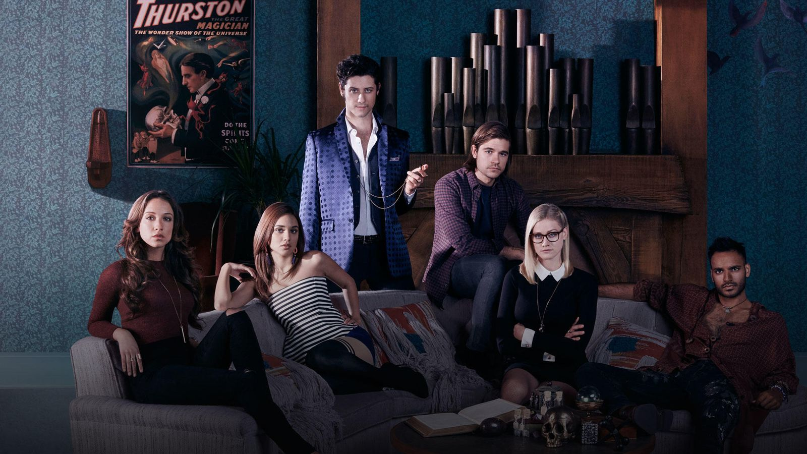 The Magicians Staffel 2