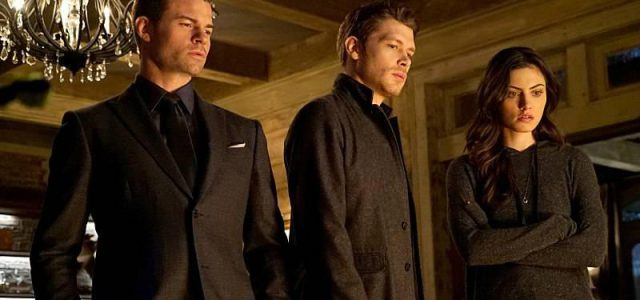 """The Originals"" Staffel 4 startet im März 2017"