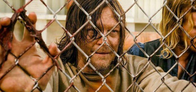 """""""The Walking Dead"""": US-Quoten fallen auf niedrigsten Wert seit drei Jahren"""