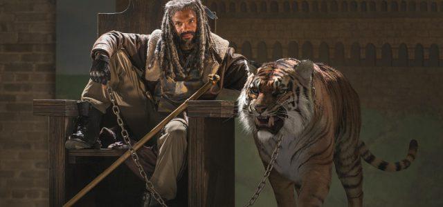 """""""The Walking Dead"""" Staffel 7: Zuschauerzahlen sinken deutlich in Woche 2"""