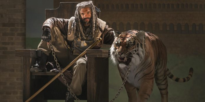 The Walking Dead Staffel 7 Quoten
