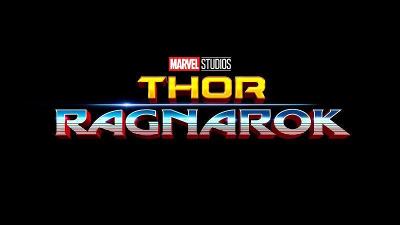 Thor Ragnarok Drehende