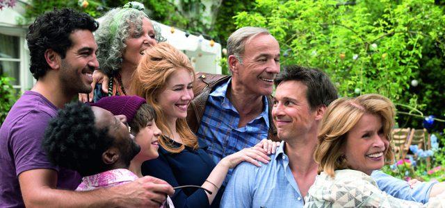 Box-Office Deutschland: Willkommen bei den Hartmanns steigert sich!
