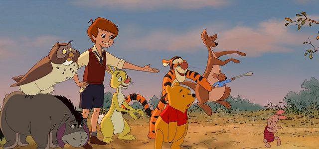 Marc Forster wird den Winnie-Puuh-Realfilm inszenieren