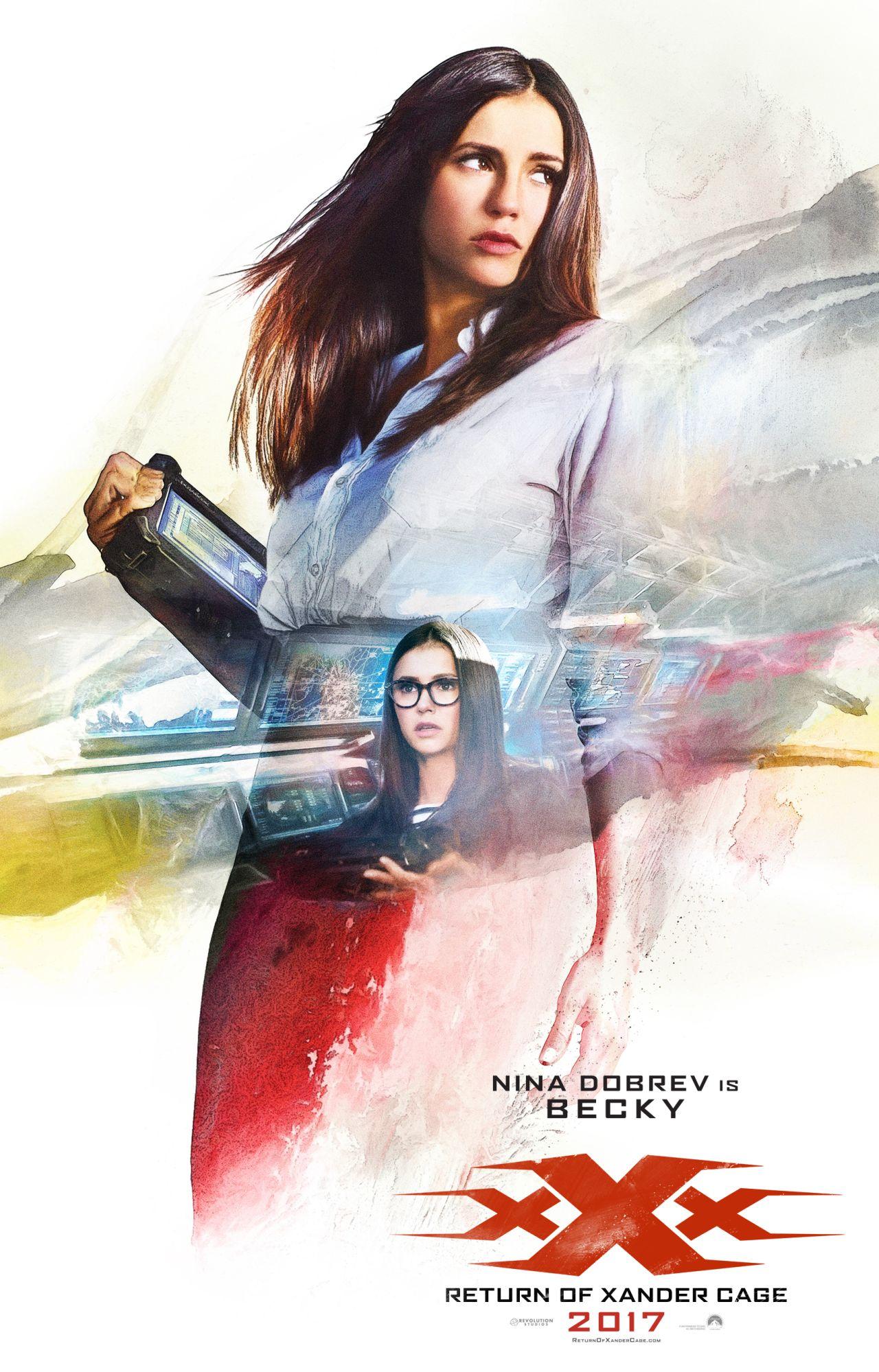 xXx Die Rückkehr des Xander Cage Trailer & Poster 5