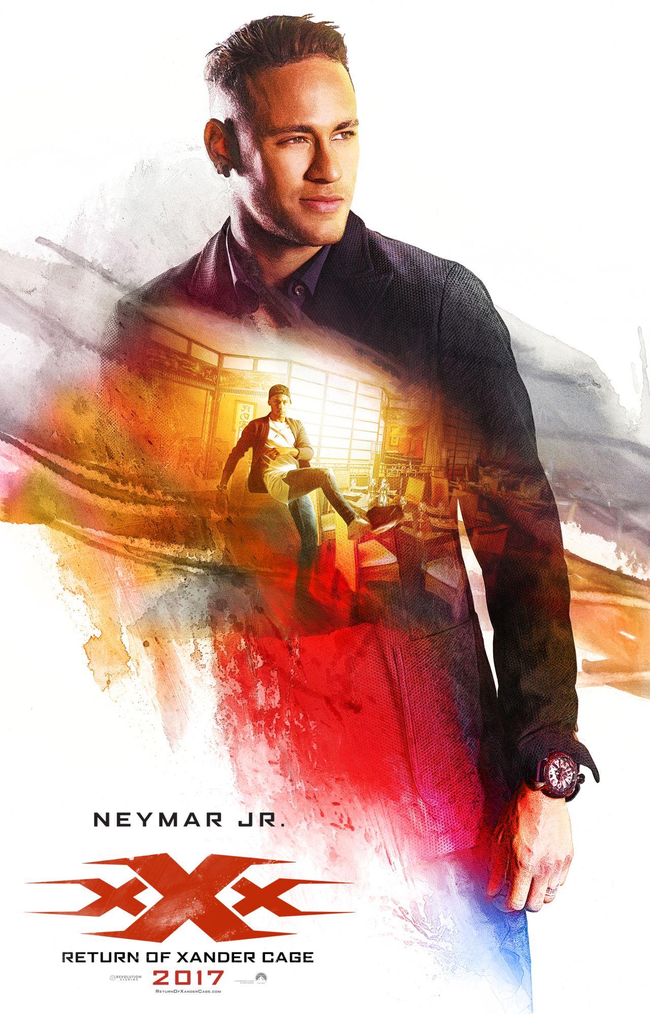 xXx Die Rückkehr des Xander Cage Trailer & Poster 9
