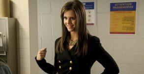 Vampire Diaries Staffel 8 Alexandra Chando