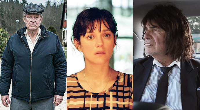Auslands Oscar 2016