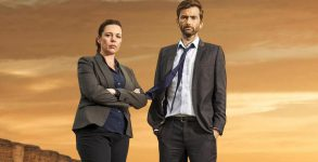 Broadchurch Staffel 3 Teaser