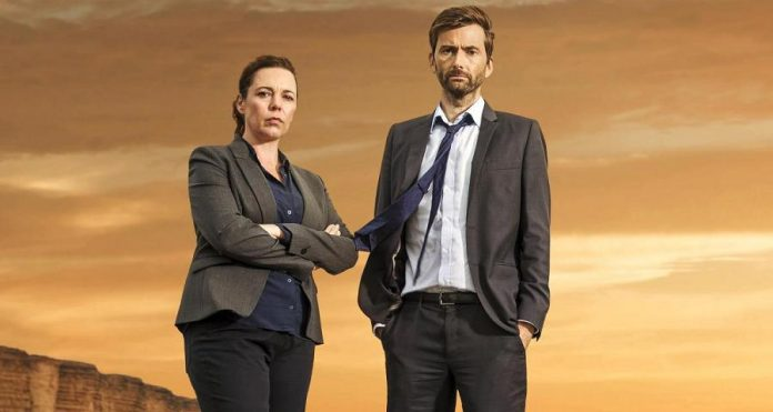 Broadchurch Staffel 3 Teaser