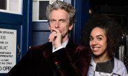 Doctor Who Staffel 10 Trailer