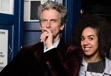 Doctor Who Staffel 10 Trailer