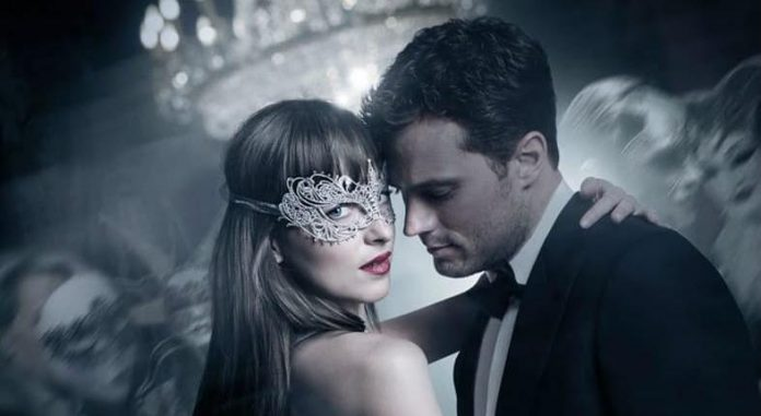 Fifty Shades of Grey Gefährliche Liebe Trailer