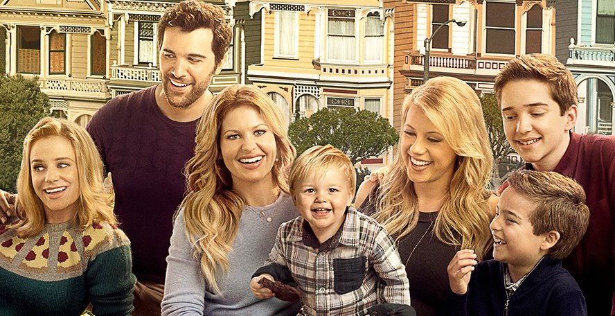 Netflix spendiert fuller house eine 3 staffel filmfutter - House of tv show ...