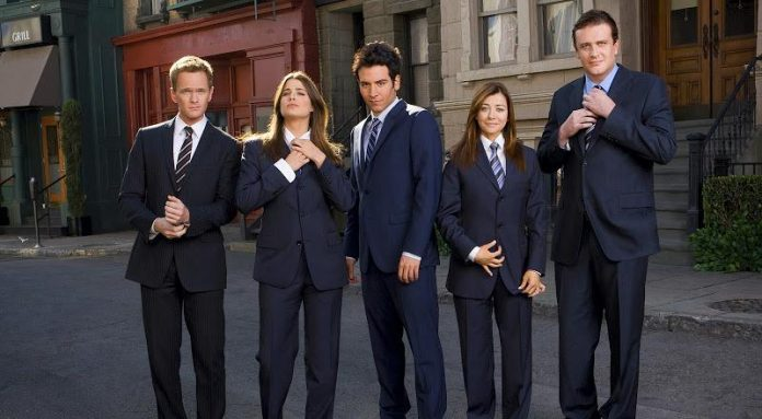 How I Met Your Mother Spin Off