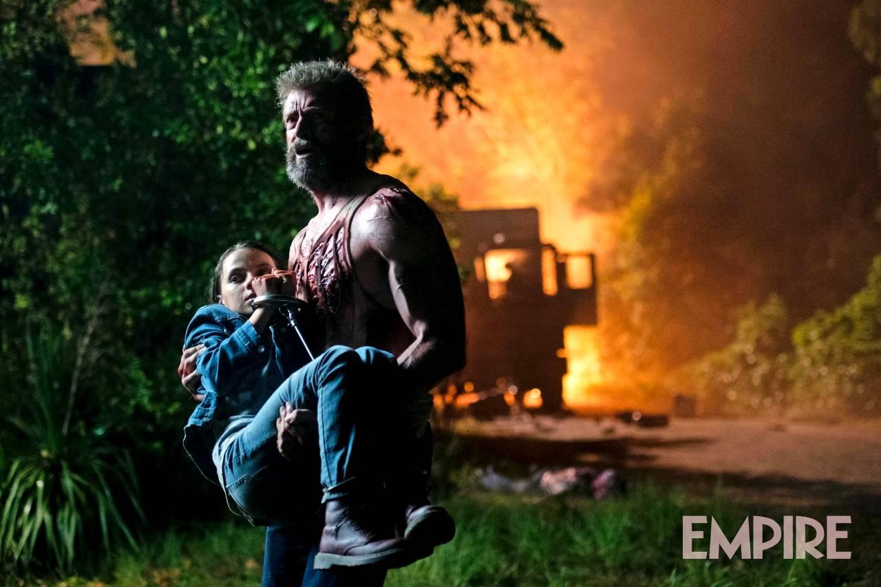 Logan Bilder 1
