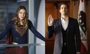 Lucifer Supergirl Season 2 Quoten