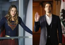 Lucifer Supergirl Season 2 Quoten
