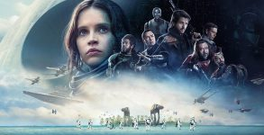 Rogue One: A Star Wars Story (2016) Filmkritik