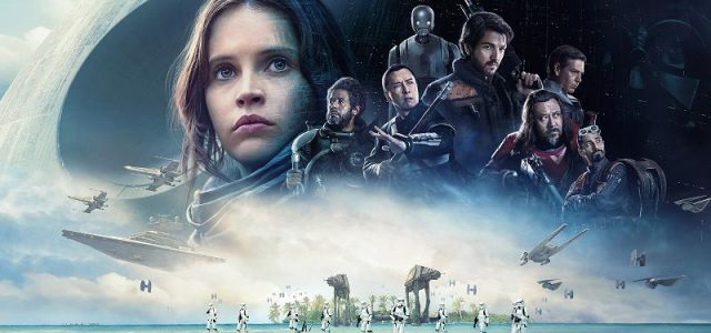Rogue One: A Star Wars Story (2016) Kritik