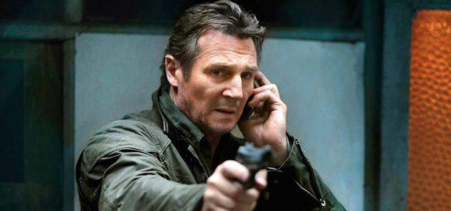 Liam Neeson schließt Taken 4 aus