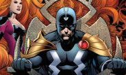 Marvels The Inhumans Start