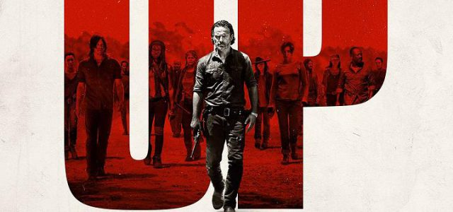 """""""The Walking Dead"""": Starttermin, Trailer und Poster zum 2. Teil von Staffel 7"""
