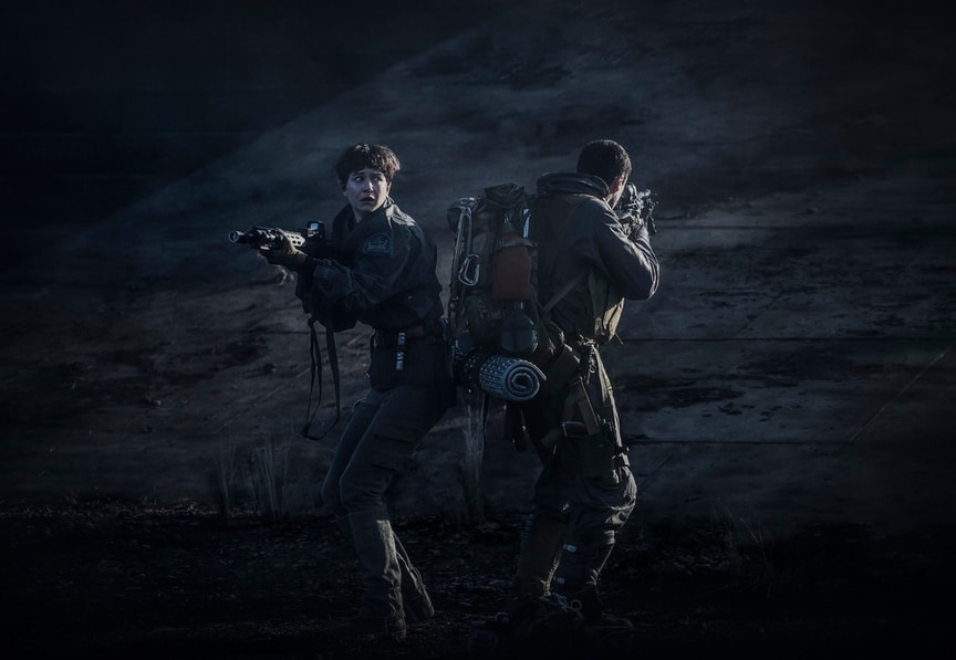 Alien Covenant Fotos 1
