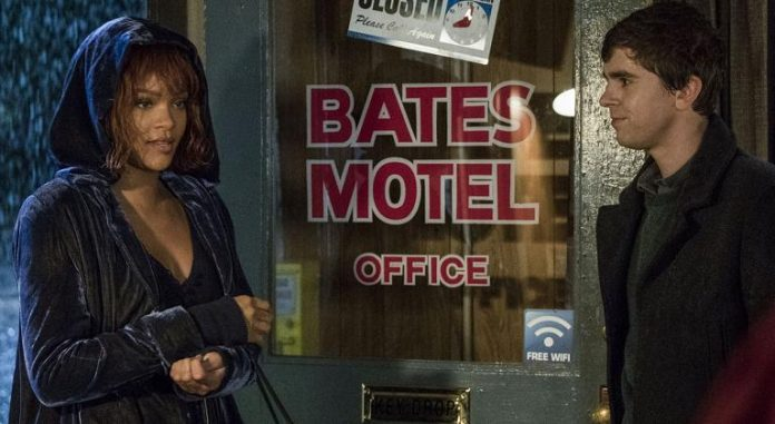 Bates Motel Staffel 5 Start