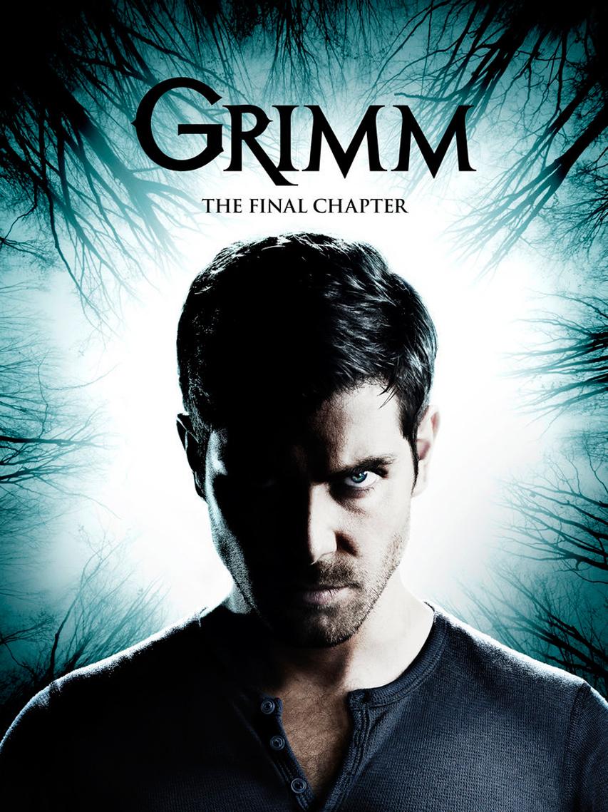 Grimm Staffel 6 Vorschau Poster