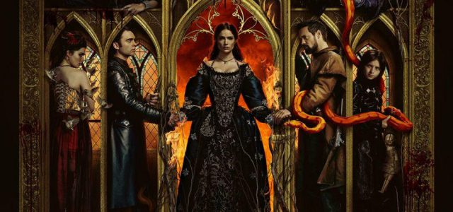 """Keine Staffel 4: Horrorserie """"Salem"""" endet nach drei Seasons"""