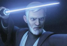 Star Wars Rebels Obi Wan
