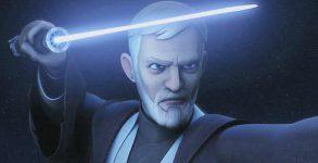 Star Wars Rebels Obi Wan