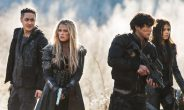 The 100 Staffel 4 Trailer